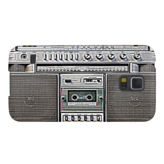 GHETTO BLASTER GALAXY S5 CASE