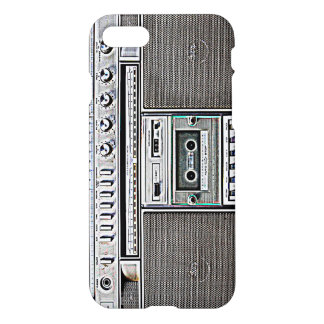 GHETTO BLASTER iPhone 7 CASE