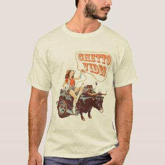 Ghetto Rancho Guys T T-Shirt