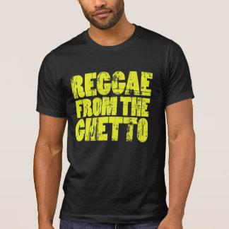 Ghetto Reggae Tee - Vintage