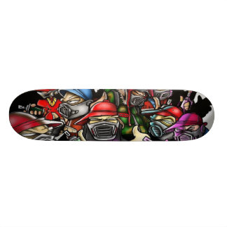 ghetto skate decks