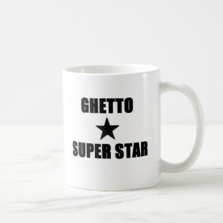 Ghetto Superstar Coffee Mug