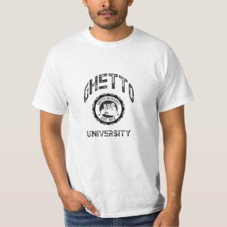 Ghetto University Shirt