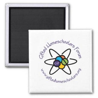 GHF Logo Magnet