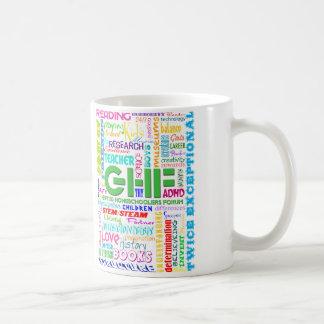 GHF Mug