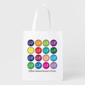 GHF Reusable Bag