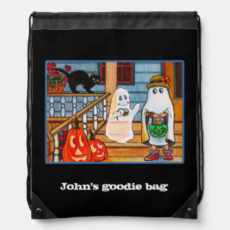 Ghost amore rucksacks