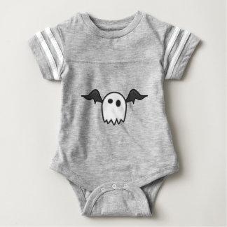 Ghost Bat- Baby Bodysuit
