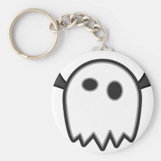 Ghost Bat- Key Ring