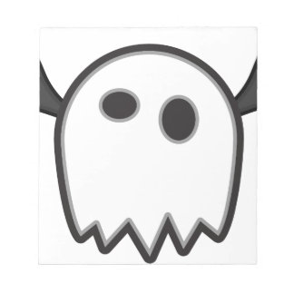 Ghost Bat- Notepad