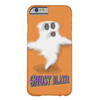 Ghost Blazer iPhone / iPad case