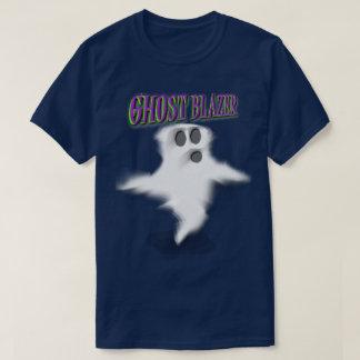 Ghost Blazer T-Shirt