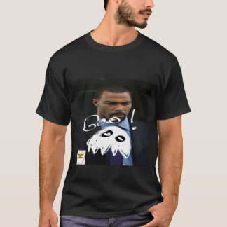 """GHOST """"BOO!"""" T-SHIRT BY PHARAOHSOWN_CLOTHING"""