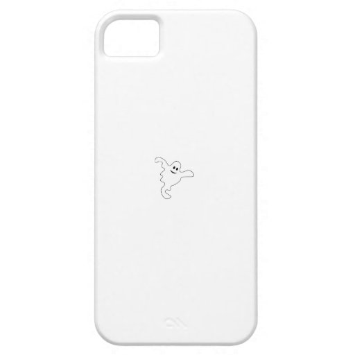 ghost iPhone 5 cases