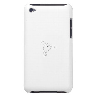 ghost iPod Case-Mate case