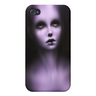 Ghost Case For iPhone 4