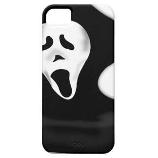 Ghost Case For The iPhone 5
