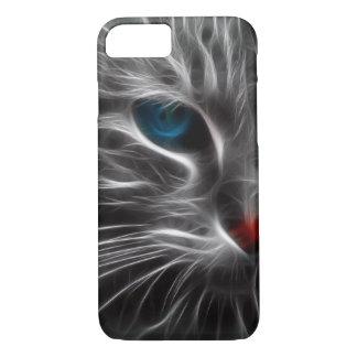 Ghost Cat Hull iphone 7 iPhone 8/7 Case