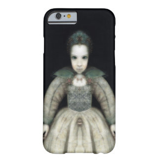 Ghost Child Barely There iPhone 6 Case