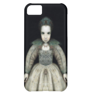 Ghost Child iPhone 5C Case