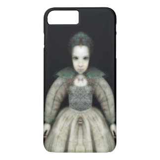 Ghost Child iPhone 7 Plus Case