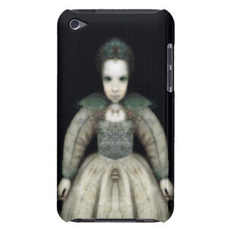 Ghost Child iPod Touch Case