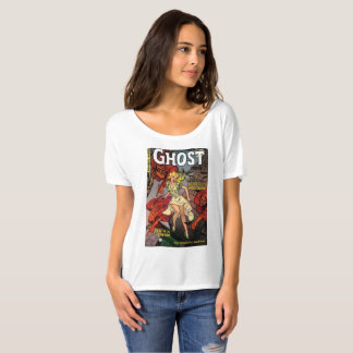 Ghost Comics T-Shirt