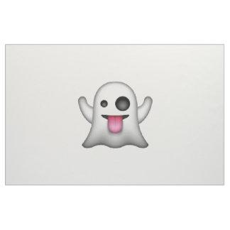 Ghost - Emoji Fabric
