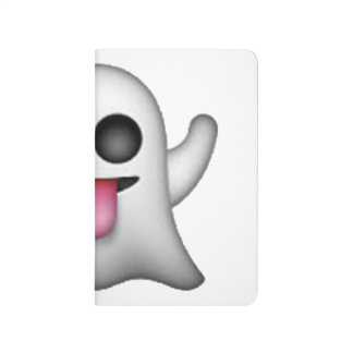 Ghost - Emoji Journal