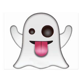 ghost_emoji postcard