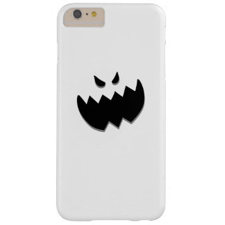 Ghost Face Halloween 2017 Funny  Gift Barely There iPhone 6 Plus Case