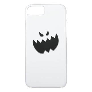 Ghost Face Halloween 2017 Funny  Gift iPhone 8/7 Case