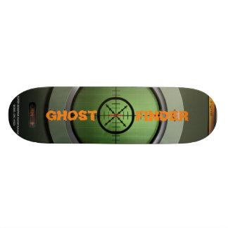 GHOST FINDER DECK by j3ll3yboards Skate Decks