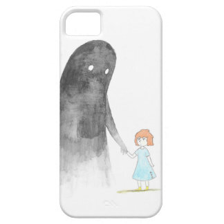 Ghost Friend Case