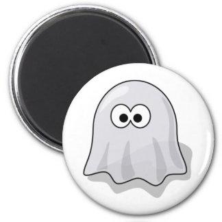 ghost gift fridge magnet