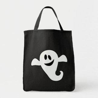 Ghost Halloween Bag