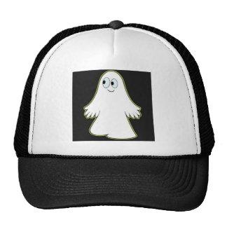 Ghost Mesh Hats