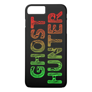 Ghost hunter finger prints iPhone 7 plus case