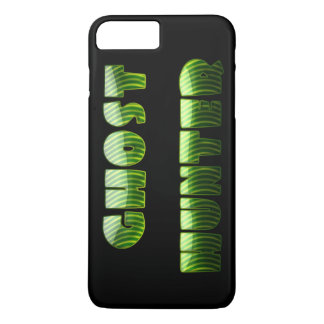 Ghost Hunter Green Wave iPhone 7 Plus Case