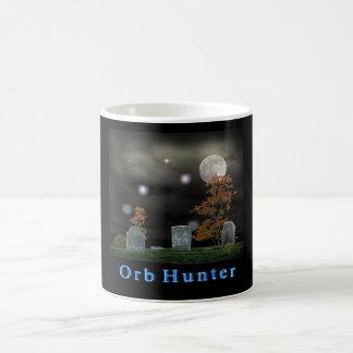 ghost hunter products coffee mug