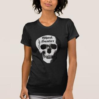 Ghost Hunter Skull T-Shirt