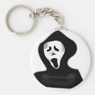 Ghost Key Ring