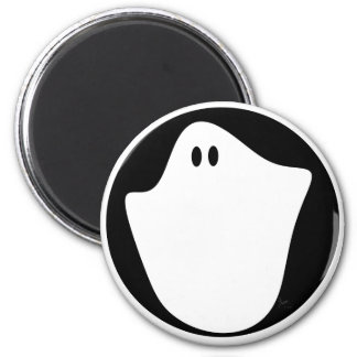 Ghost Magnets