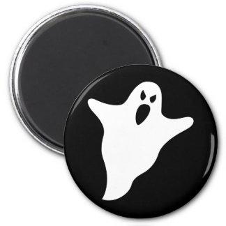 Ghost Refrigerator Magnet