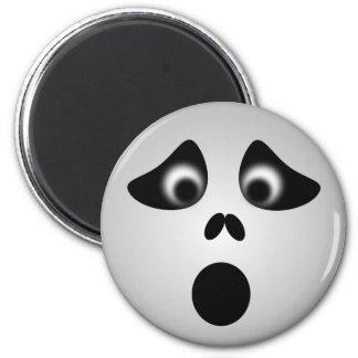 Ghost Fridge Magnets