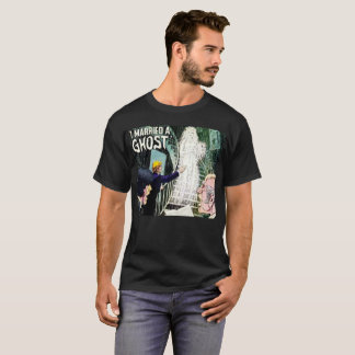 Ghost Marriage T-Shirt