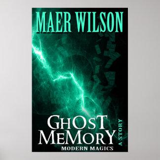 Ghost Memory Poster