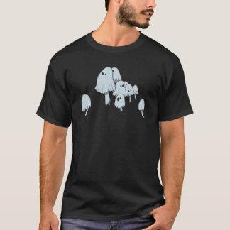 Ghost Mushrooms T-Shirt
