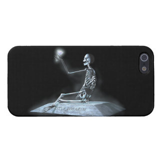 Ghost of a Rose Saavy Case For iPhone 5 iPhone 5 Cases