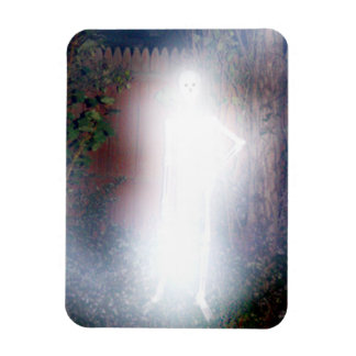 """""""Ghost of Avenel"""" Photo Magnet"""